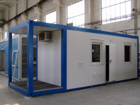 Technikcontainer